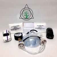 PAKET CO2 PRESSURE / DIFFUSER CO2 DIY / CHECK VALVE CO2 / CISOD CO2 /