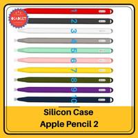 Silicone Case Apple Pencil 2