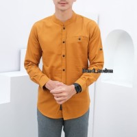 kurta pakistan / kemko / fashion muslim pria/ baju koko pria / Hmd