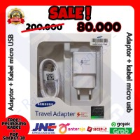ORIGINAL Charger Casan Samsung Micro USB 2A Galaxy Note , J1 J2 J5 J7