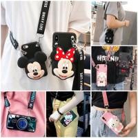 Phone Bag Case Xiaomi, Oppo, Vivo, Samsung, Realme & Iphone