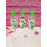 Dettol Hand Sanitizer (50ML) Original BPOM 100%