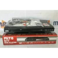 DVD player Mito 3366 plus usb