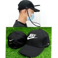 Topi Baseball Nike Anti Droplet | Baseball Cap Fashion Sport Import