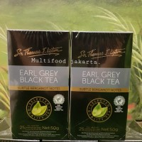 lipton earl gray infusion tea