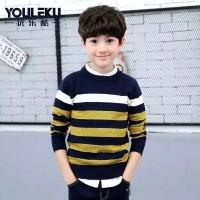 Baju Sweater anak laki rajut halus JAMES KIDS