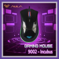 AULA Gaming Mouse 9002 - INCUBUS