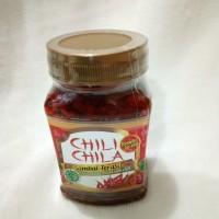 Sambal Chili Chila - Sambal Terasi