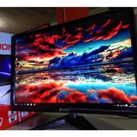 Monitor LED Magix 19″ VGA & HDMI Gaming Resmi Murah