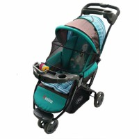 STROLLER PLIKO BABY 338 BOSTON