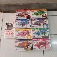 Tamiya Mini 4wd Animal Racer GT series