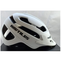 Helm Sepeda Nautilus Saber warna doff not gub lixada cairbull rockbros