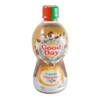 GOOD DAY Originale Cappuccino Coffee 250 ml - Kemasan Botol