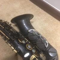 Chateau alto saxophone black truffle