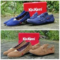 Kickers couple ll sepatu kickers ll kickers pria ll kickers wanita ll