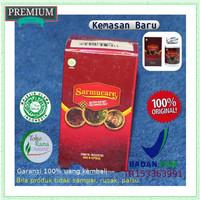 NEw Sarang Semut walatra SARMUCARE - 100% ekstrak ASLI original murni