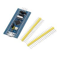 Alat 10pcs STM32F030C8T6 Core Board System Board STM32 F0 ARM