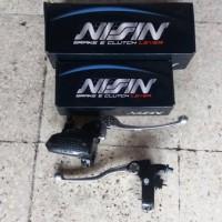 master handle rem dan kopling ER6 N nissin sparepart