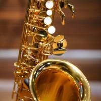 Yamaha YAS 280 YAS280 YAS-280 Student Alto Saxophone