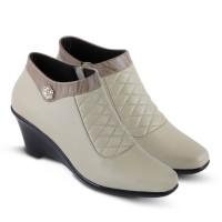 Sepatu Boots Wanita Trend 2019 JK Colection Brand 2018 Fashion Autumn