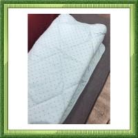 KALQQ122 Selimut Dootto Single Bed 150x200 dooty Polkadot Marshmallow