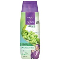 SARIAYU Hijab Intense Series Shampoo Hairfall 180mL