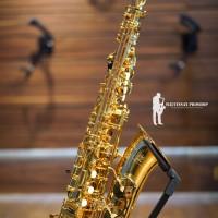 Yamaha YAS 62 YAS62 YAS-62 Professional Alto Saxophone