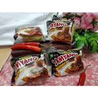 Mie Goreng Pedas Original / Delicious Hot Korean Fried Noodle - Vegan