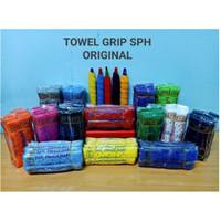 Grip Handuk SPH Raket Badminton / Bulutangkis ORIGINAL