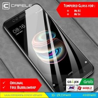 Tempered Glass CAFELE Xiaomi Redmi Mi 5x Mi A1 ORIGINAL