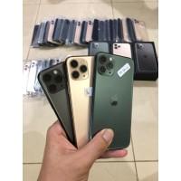 iPhone 11 Pro - Seken Original Like New/Fullset
