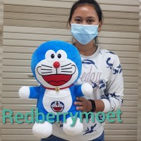 boneka doraemon XL / doraemon medium