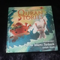 My favourite Quran stories