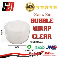 Bubble Wrap 20cmx50m Premium