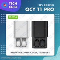 QCY T1 PRO Bluetooth Wireless TWS Earphone with Touch Control