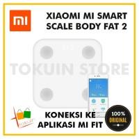 Xiaomi Mi Smart Scale 2 Body Fat Timbangan Badan Digital Berat Badan