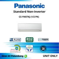 AC Panasonic 1/2 PK YN-5TKJ Standard Freon R32