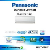 AC Panasonic 1 PK KN-9TKJ Standard Low Watt Freon R32