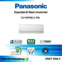 AC Panasonic 1 PK YN-9TKJ Standard Freon R32