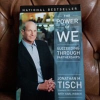 The Power of We Succeeding Through Partnerships