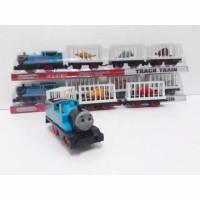Mainan Kereta Api Thomas And Friends/mainan kereta angkut hewan