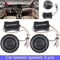 Speaker Mini Dome Tweeter Mobil HiFi 150W 2 PCS - TS-T280