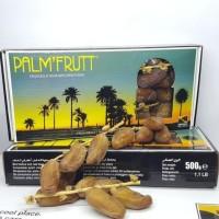 Kurma Palm fruit 500 gr | Kurma tangkai | Kurma Tunisia