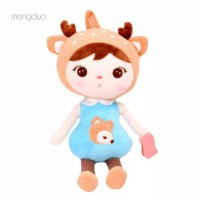 Boneka Gantungan Metoo candy / koala / Panda