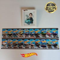 Rak Blister Hotwheels Display Hot Wheels Rak Hot Wheels Horizontal