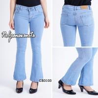 Celana Levis Cutbray / Celana Cutbray Wanita / Celana Jeans Cutbray