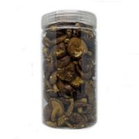 Cabrini Healthy Snacks - Shiitake Mushroom / Keripik Shiitake Premium