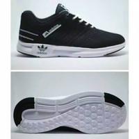 Sepatu Olahraga Wanita Casual Running Adidas Reno Sport Women Shoes