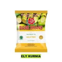 Gula Pasir Rose Brand 1 Kg