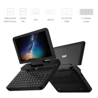 "GPD Micro PC 8/128GB Pocket Mini Laptop 6"" Windows 10 Pro WIFI LAN"